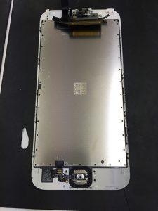 iPhone6s フロントパネル裏側