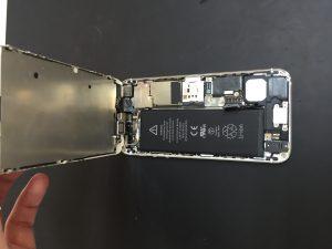 iPhone5 内部
