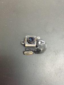 iPhone6s アウトカメラショート