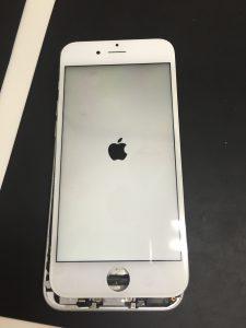 iPhone6s 立上げ