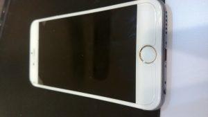 千葉県野田市からのご来店、iPhone6液晶交換です。