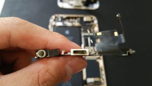 iPhone6ドッグコネクタ修理⑤
