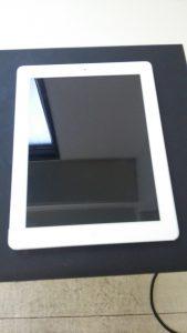 iPad2修理前