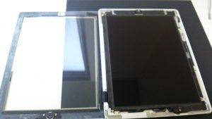 iPad2開封