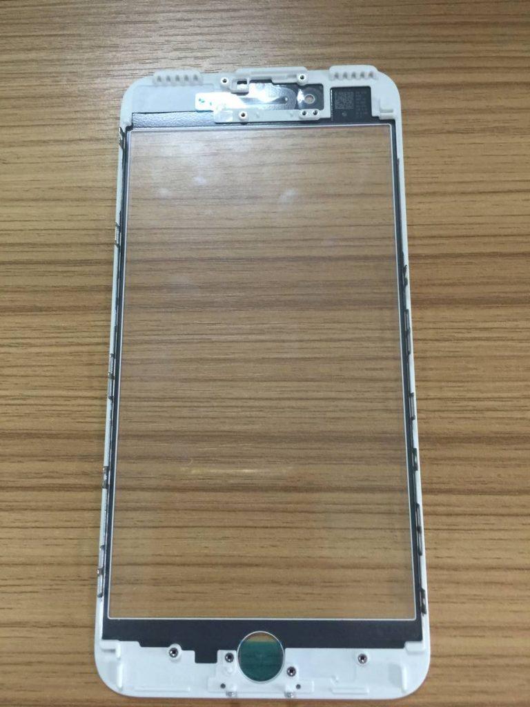 iPhone7フロントパネルガラス画像-iPhone修理のリペアくん