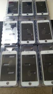 iPhone6入荷パネル