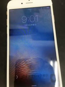 iPhone6s水没5