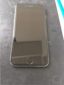iPhone6 黒 純正