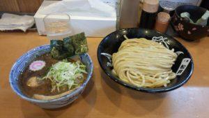 松戸富田製麺②