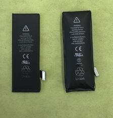 5バッテリー