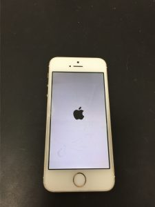 iPhone5s修理⑧
