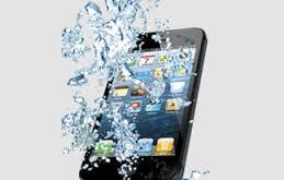 千葉県習志野市よりiPhone修理のリペアくん本八幡店にiPhone6の水没修理のお客様ご来店です。