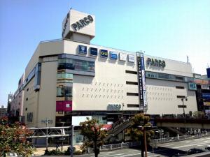津田沼PARCO