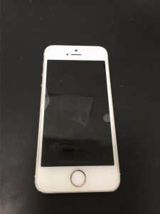 iPhone5s修理➀