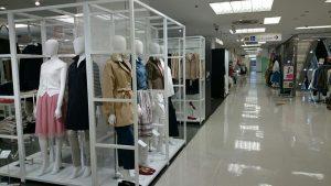 イトーヨーカドー船橋店②