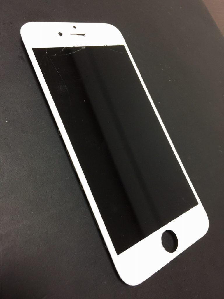 リペアくん横須賀店 iPhone修理報告