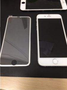 iPhone6s 保護ガラス