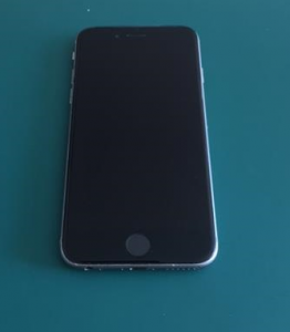 iPhone6の修理