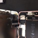 iPhone7は耐水!防水じゃない? 東京都葛飾区水元よりご来店