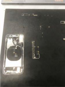 iPhoneXS分解