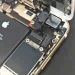 千葉県八街市よりiPhone6sの水没修理でご来店いただきました。