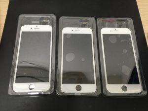 千葉県浦安市よりiPhone修理のリペアくん本八幡店にiPhone6の液晶交換のお客様にご来店いただきました。