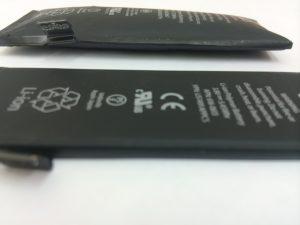 iPhoneバッテリー事情と交換修理!その2