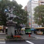 東京都荒川区よりiPhone修理のリペアくん金町店にiPhone6splusの画面交換のお客様ご来店です。